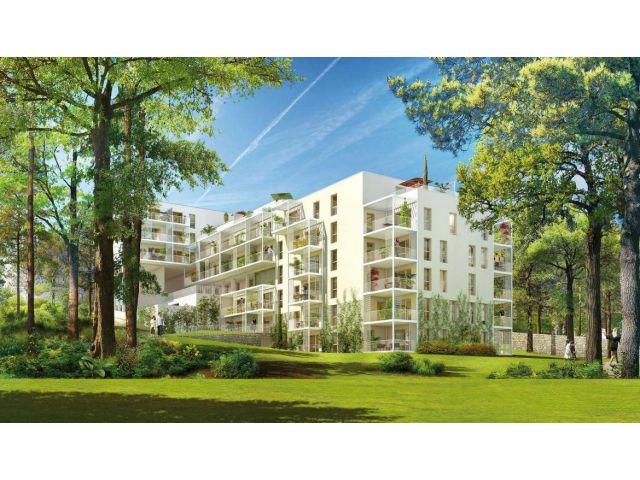 Appartement 2 pièces 44 m2 Nantes