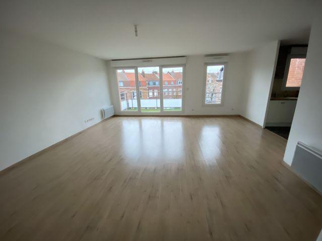 Appartement 3 pièces 71 m2 Saint-André-lez-Lille