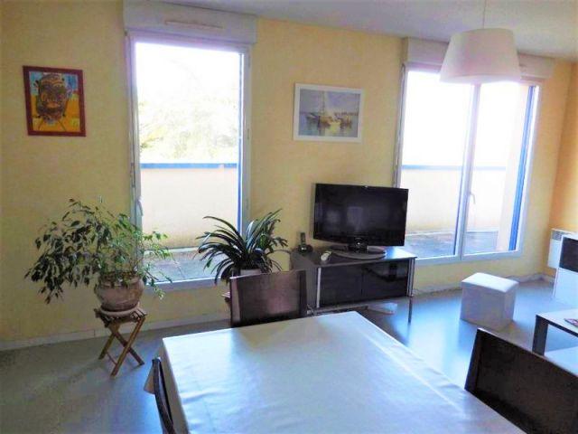 Appartement 3 pièces 67 m2 L'Hermitage