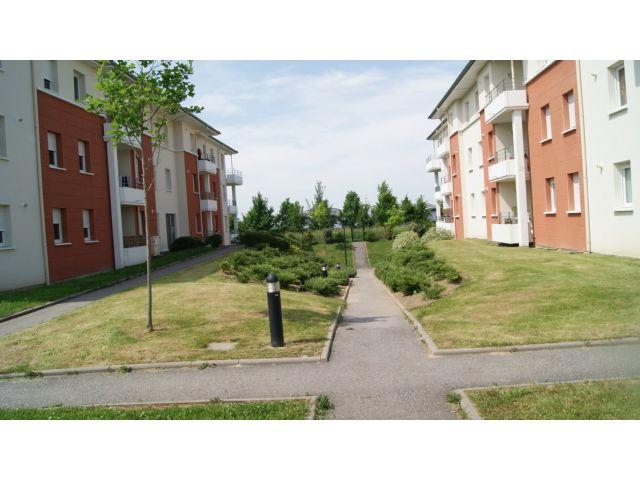 Appartement 2 pièces 40 m2 Épinal