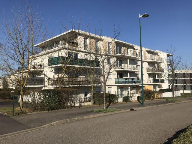 Appartement 2 pièces 37 m2 Metz