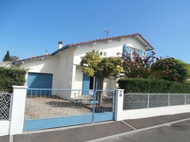 Maison 4 pièces 96 m2 Mont-de-Marsan