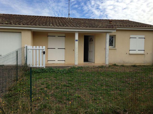 Maison 4 pièces 82 m2 Bergerac