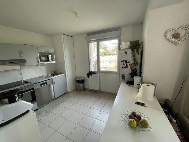 Maison 4 pièces 86 m2 Toulouse