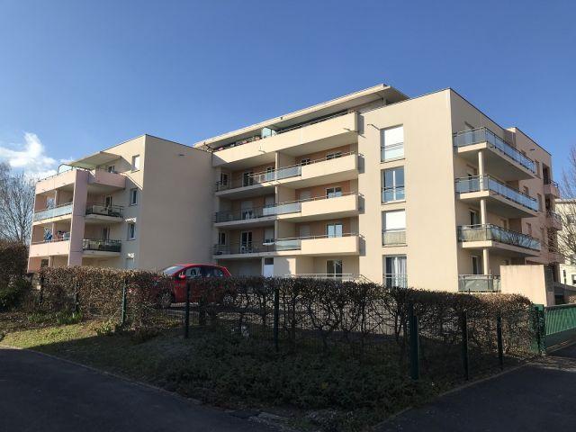 Appartement 3 pièces 56 m2 Metz