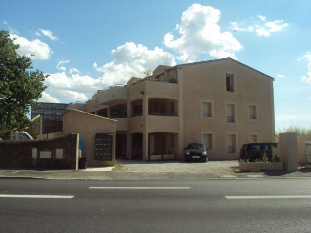 Appartement 3 pièces 65 m2 Puisserguier