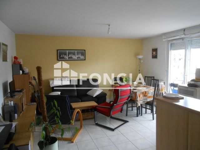 Appartement 3 pièces 59 m2 Rumilly