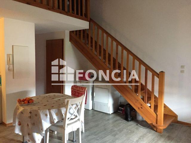 Appartement 2 pièces 43 m2 Mont-de-Marsan