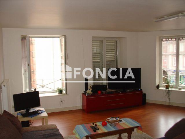 Appartement 3 pièces 75 m2 Sarrebourg