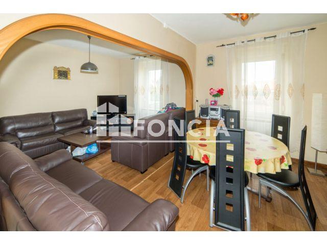 Maison 6 pièces 120 m2 Uckange