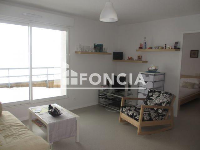 Appartement 3 pièces 45 m2 Arette