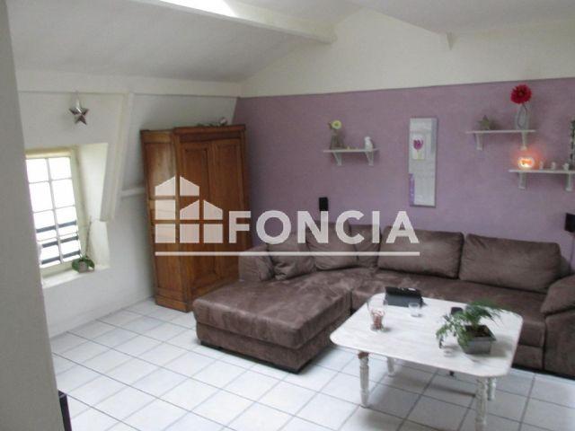 Appartement 3 pièces 88 m2 Crouy-Saint-Pierre