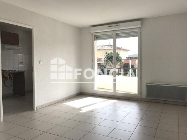 Appartement 3 pièces 61 m2 Eaunes