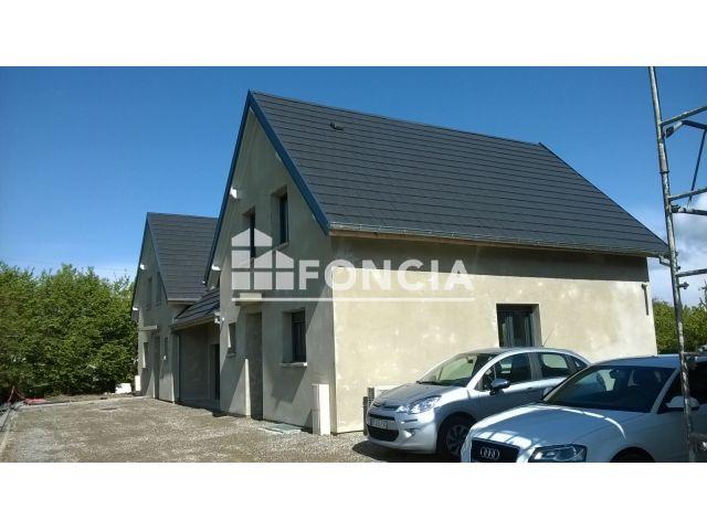 Maison 5 pièces 98 m2 Rixheim