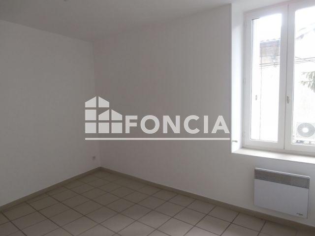 Appartement 2 pièces 42 m2 Le Péage-de-Roussillon