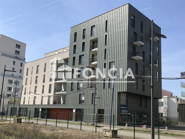 Appartement 2 pièces 44 m2 Metz