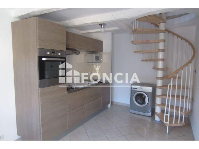 Maison 2 pièces 22 m2