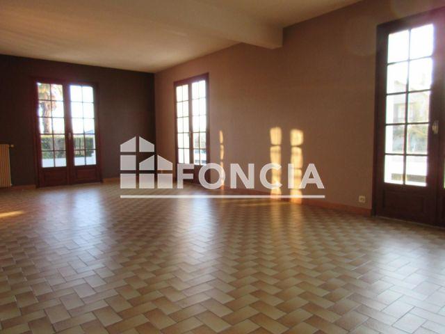 Maison 4 pièces 101 m2 Moumour