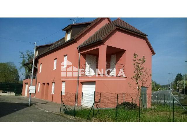 Maison 5 pièces 136 m2 Ingwiller
