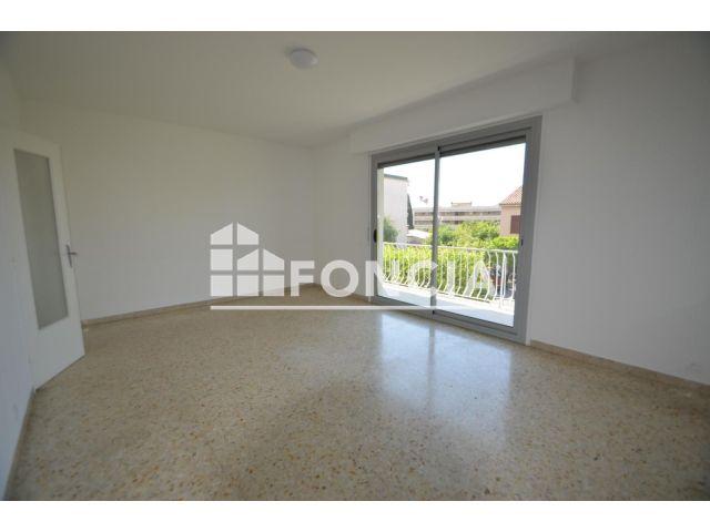 Appartement 4 pièces 99 m2 Nice