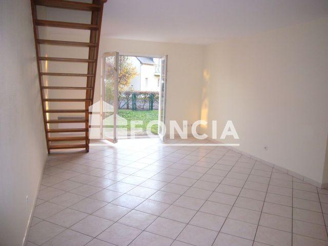 Maison 4 pièces 75 m2 La Riche