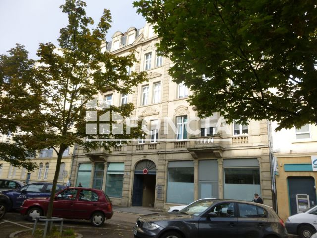Appartement 4 pièces 108 m2 Metz
