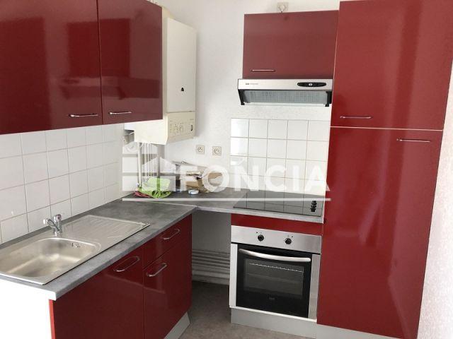 Appartement 3 pièces 55 m2 Roville-devant-Bayon