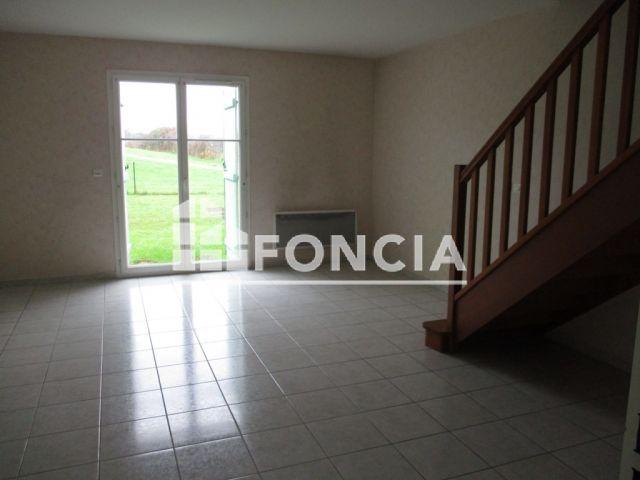 Maison 3 pièces 62 m2 Lorient