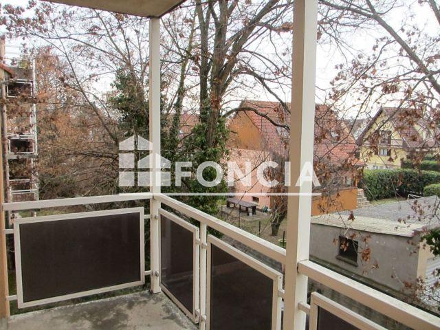 Appartement 2 pièces 54 m2 Logelbach