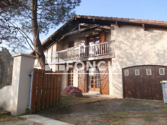 Maison 5 pièces 101 m2 Mont-de-Marsan