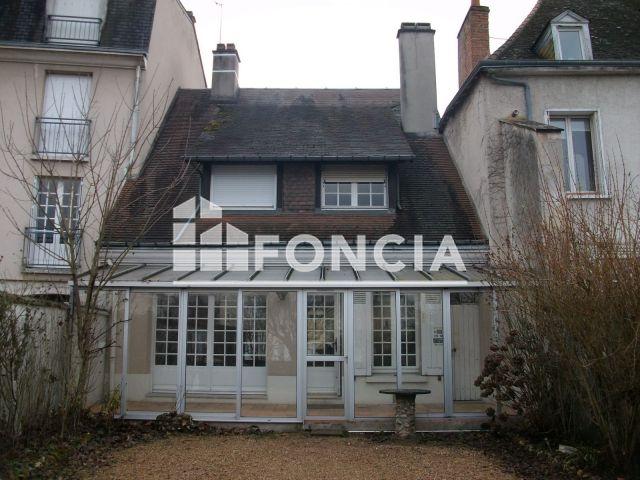 Maison 6 pièces 128 m2 Vendôme