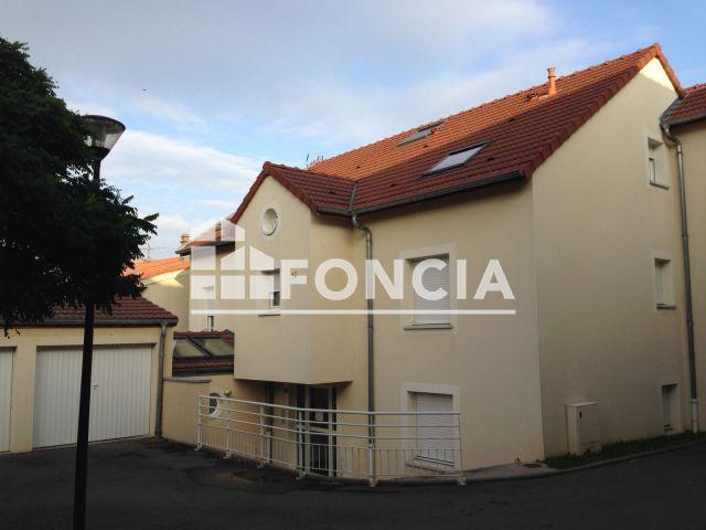 Appartement 2 pièces 40 m2 Guénange