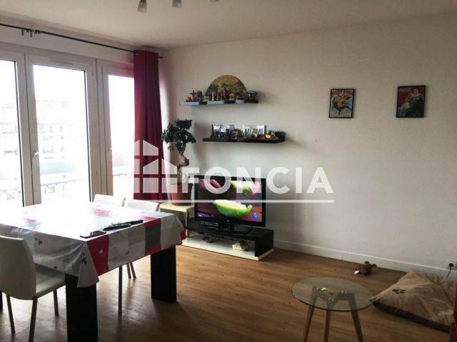 Appartement 3 pièces 61 m2 Nantes