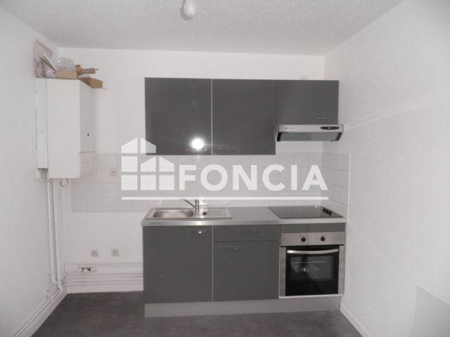 Appartement 3 pièces 65 m2 Roville-devant-Bayon