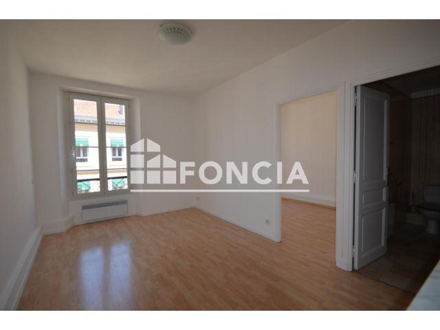 Appartement 2 pièces 37 m2 Nice