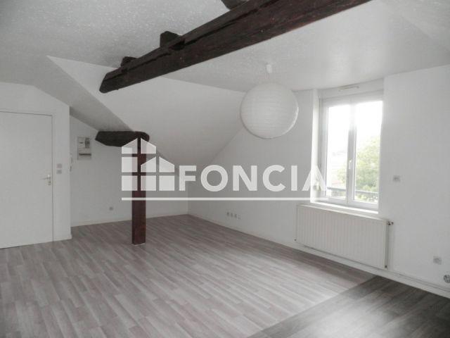 Appartement 3 pièces 44 m2 Roville-devant-Bayon