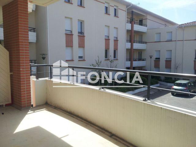Appartement 3 pièces 62 m2 Eaunes