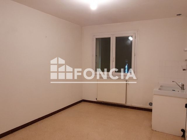 Appartement 3 pièces 68 m2 Cornas