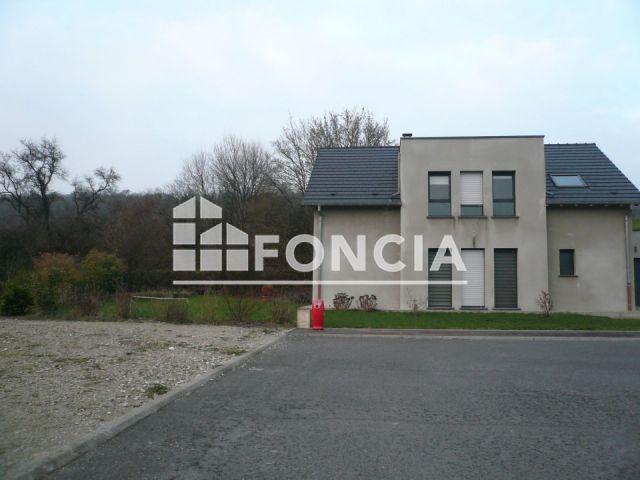 Maison 6 pièces 150 m2 Bliesbruck