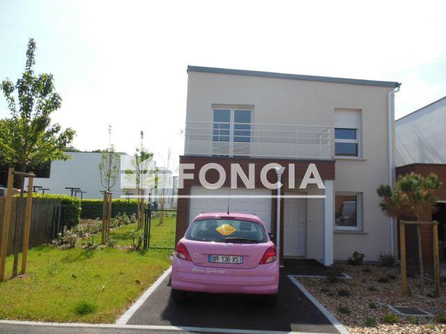 Maison 4 pièces 85 m2 Pont-Scorff
