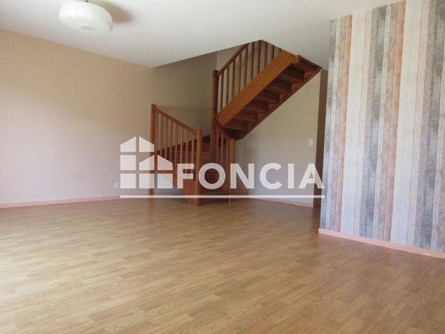Maison 4 pièces 86 m2 Ledeuix
