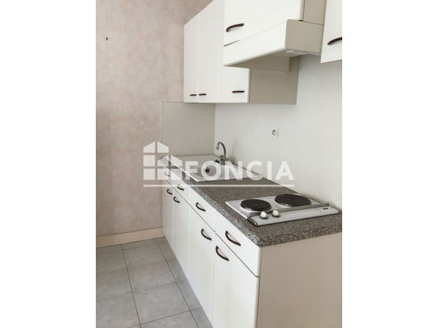 Appartement 2 pièces 42 m2 Rochefort