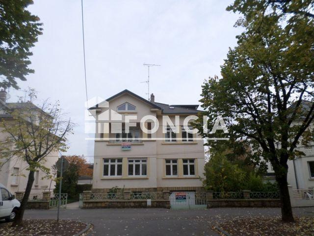 Maison 6 pièces 172 m2 Thionville