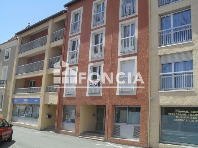 Appartement 3 pièces 73 m2 Tournon-sur-Rhône