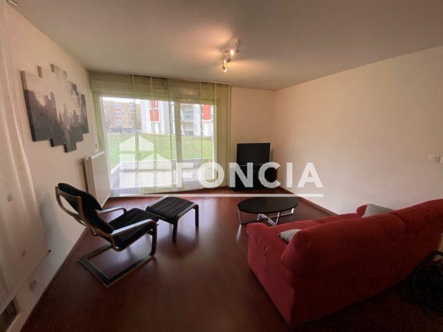 Appartement 2 pièces 59 m2 Ingersheim