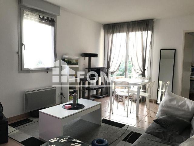 Appartement 2 pièces 42 m2 Eaunes