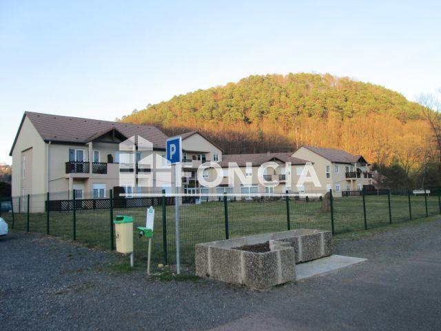 Appartement 2 pièces 48 m2 Lutzelbourg