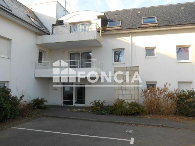 Appartement 2 pièces 48 m2 Treffléan