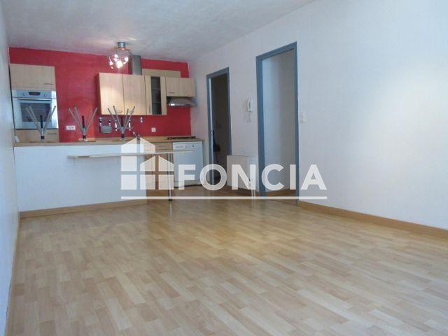 Appartement 3 pièces 56 m2 Oloron-Sainte-Marie