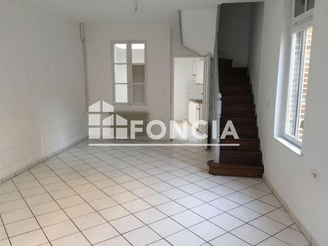 Maison 4 pièces 89 m2 Amiens